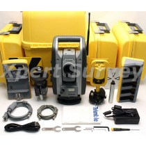 "Trimble SPS730 DR 300+ 3""/2"" Robotic Total Station"