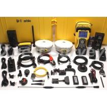 Trimble SPS780 Extreme & Max 900 MHz GPS Rover Kit w/ SNB900 Base Radio & TSC2 Data Collector