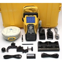 Trimble SPS780 MAX Rover Receiver 902 - 928 MHz w/ TDS Ranger Controller