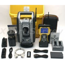 "Trimble SPS930 Robotic DR Plus 1"" / 1 Sec Total Station w/ TSC2 Controller"