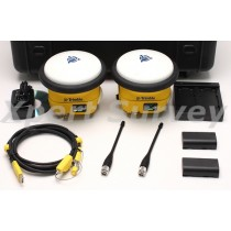 Trimble SPS985 GPS GLONASS Base & Rover Antenna Set