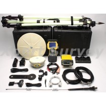 Trimble SPS780 & SPS750 Basic Base & Rover Set
