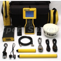 Trimble GPS Pathfinder Pro XR Receiver & Antenna System w/ TSCe Controller