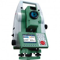 Leica Viva TS11 Manual Total Station