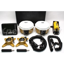 CAT Trimble GCS900 MS992 GPS GLONASS Machine Control Kit