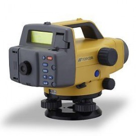 Topcon DL-503 Electronic Digital Level 28X Magnification