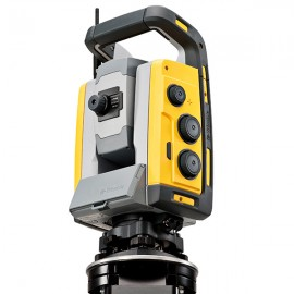 Trimble RTS655 Robotic Total Station