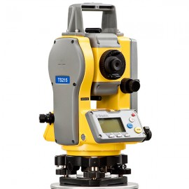Trimble TS215 Total Station