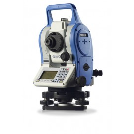Spectra Precision Focus 6 Total Station