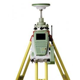 Leica GPS1200+ High Performance GPS / GLONASS System