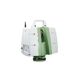 Leica ScanStation C5 Laser Scanner