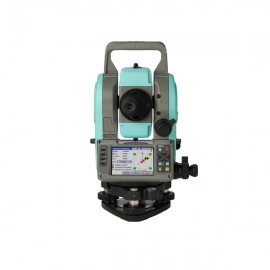 Nikon Nivo 1.C Prism / Reflectorless Total Station