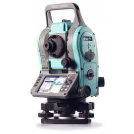 Nikon Nivo 2.C Prism / Reflectorless Total Station