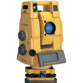 Topcon GPT-8001A Automatic Tracking Pulse Total Station