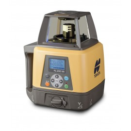 Topcon RL-200 2S High Accuracy Dual Slope Laser