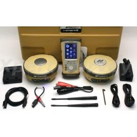 Topcon Hiper II /FH & Hiper V GPS GLONASS FH915+ 902-928 MHz Base & Rover w/ FC-250