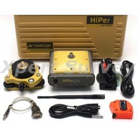 Topcon Hiper Lite GPS L1 L2 RTK Base 915 Mhz Receiver