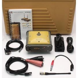 Topcon Hiper Lite + Plus GPS GLONASS RTK 410 - 470 MHz Base Receiver