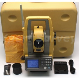 """Topcon PS-103A Power Station 3"""" Robotic Total Station PS-103"""