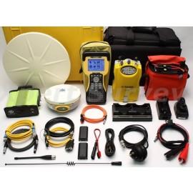 Trimble 5800 / 5700 Zephyr GPS Survey Test System w/ TSC2 Controller 450-470MHz