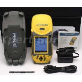 Trimble Geo XT 3000 Series Geo Explorer Geographic Information Data Collector