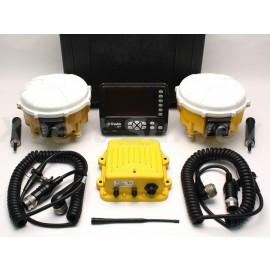 CAT Trimble GCS900 MS992 GPS GLONASS Machine Control Kit