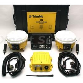 Trimble CAT GCS900 MS990 GPS GLONASS Grade Control System