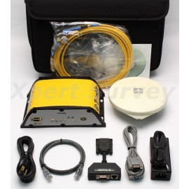 Trimble NetRS GPS Reference Station Receiver w/ Zephyr Antenna
