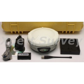 Trimble R8 Model 2 GPS GLONASS L1 L2 L2CS L5 410-430 MHz Rover Receiver