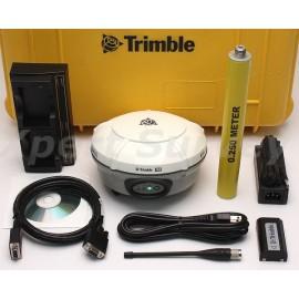 Trimble R8 Model 4 GPS GLONASS Galileo & BeiDou 450-470 MHz Base Or Rover Receiver
