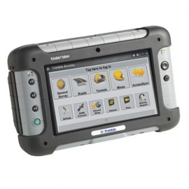 Trimble Tablet Rugged PC Field Controller