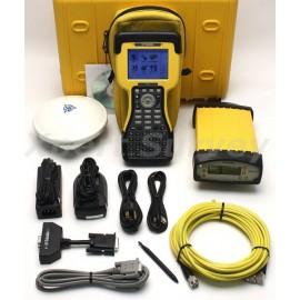 Trimble SPS852 Base Receiver w/ Zephyr 2 Rover Antenna & TSC2 Controller