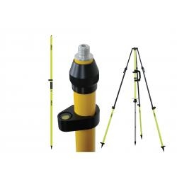 Seco GNSS Surveying Accessories
