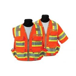Seco Safety Vests