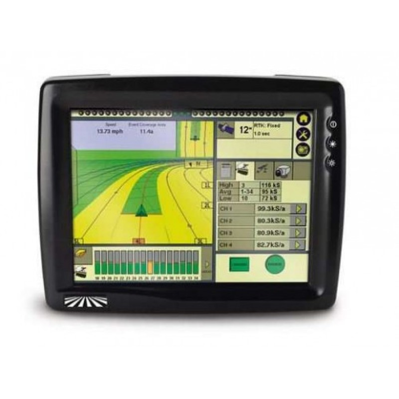 Trimble Fm 1000 Integrated Display Xpert Survey Equipment
