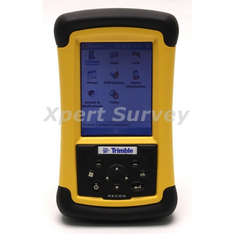 Trimble 5800 Limited Base Amp Rover Xpert Survey Equipment