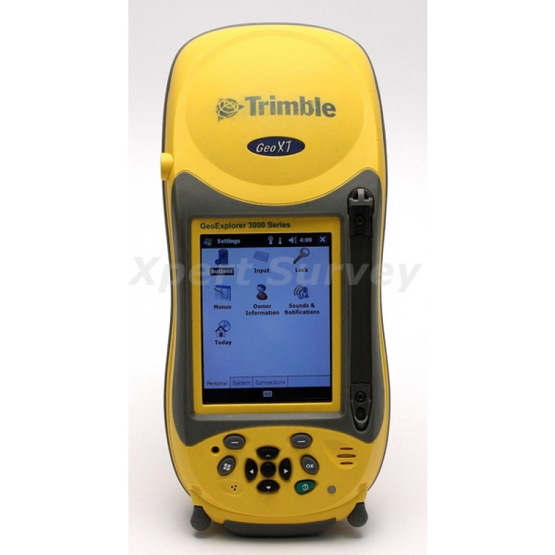 Trimble Geo Xt 3000 Geo Explorer Xpert Survey Equipment
