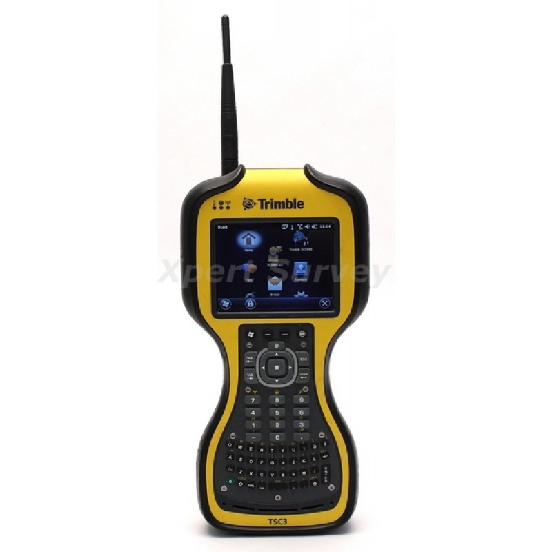 Trimble TSC3 2 4 GHz Field Controller Data Collector