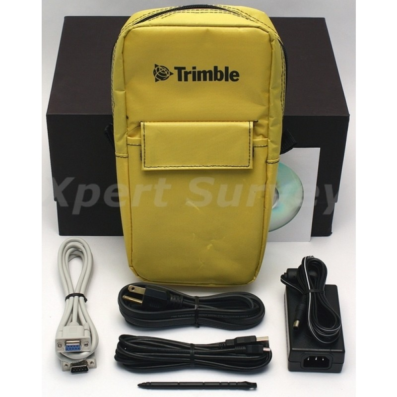 Trimble Tsc3 Manual