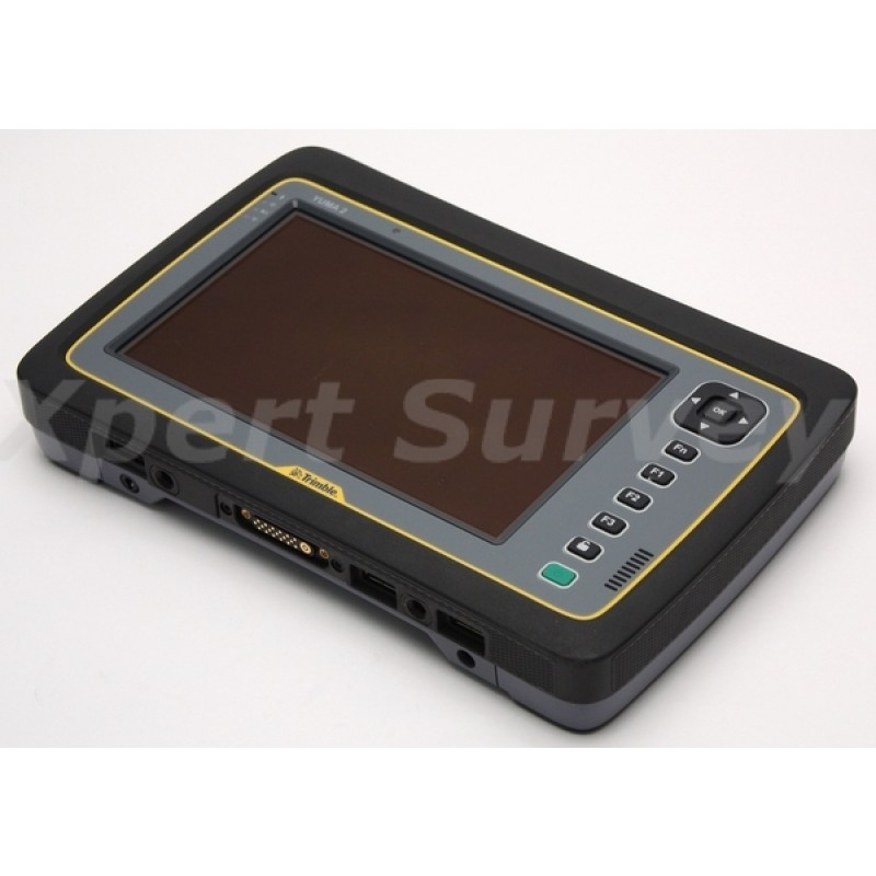 Trimble Yuma 2 Tablet Computer Xpert Survey Equipment
