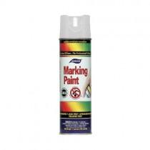 207 Spray Paint Stock Photo