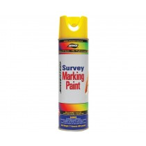 208 Marking Spray Paint Stock photo
