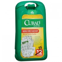 Mini First aid Kit Stock Photo