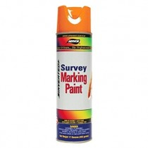 222 Spray Paint Stock Photo
