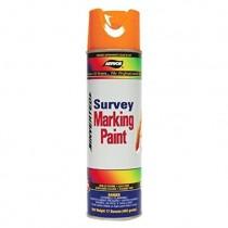222 Spray Paint Stock Photo