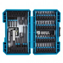 Impact Driver Bit Set Stock Photo
