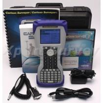 Carlson Surveyor + Plus Field Controller Data Collector