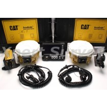 CAT Trimble GCS900 MS990C AccuGrade GPS Grade Control System