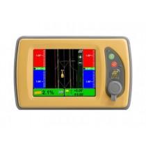 Topcon GX-60 Control Box Operator Interface