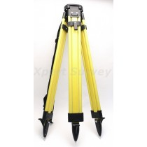 Generic Fiberglass Surveying Total Station Tripod